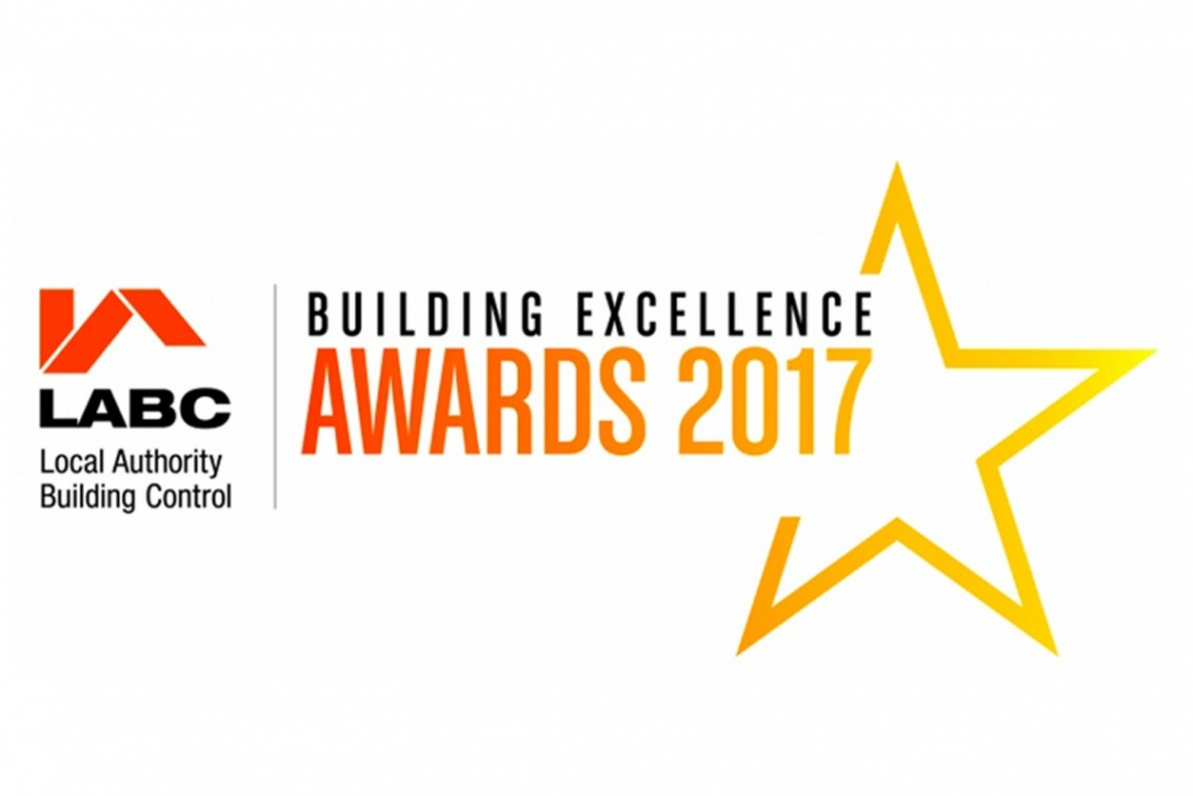 National LABC Building Excellence Awards 2017.