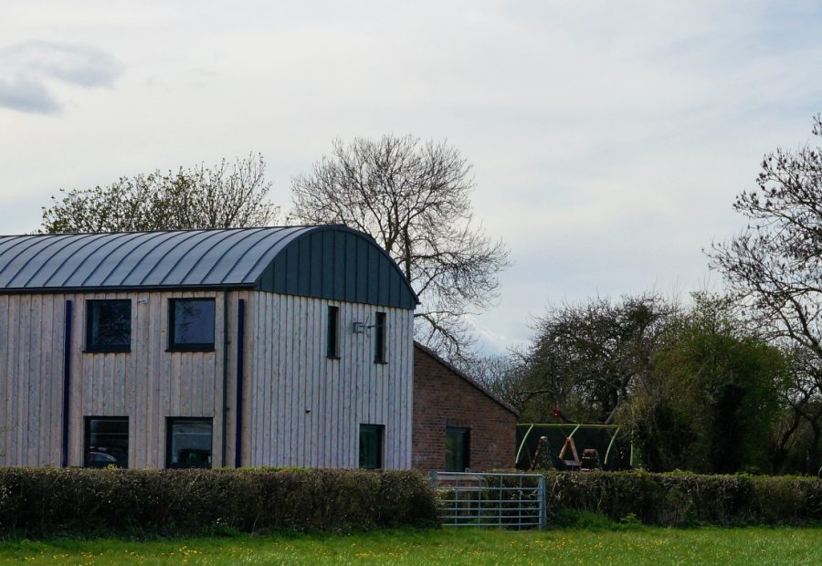 Dutch Barn