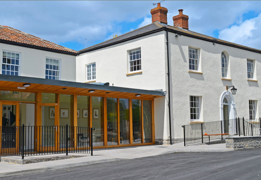 Extensive refurbishment of a Listed Public House.