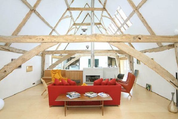 Listed Timber Barn Conversion