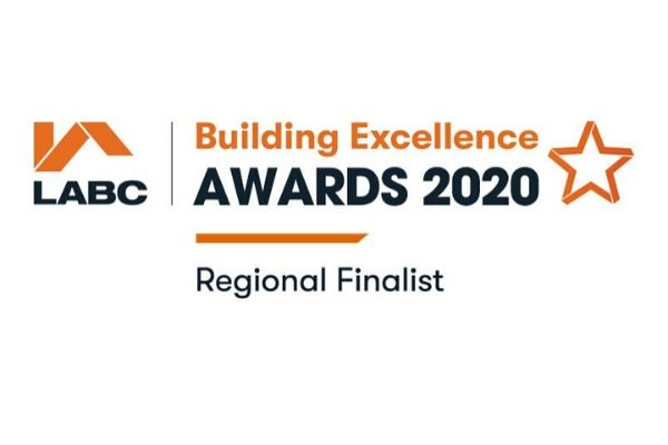 LABC Building Excellence Awards 2020 Finalist