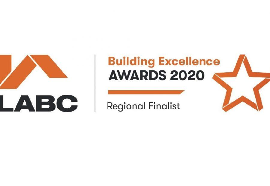 Single storey extension - LABC awards 2020 Finalist